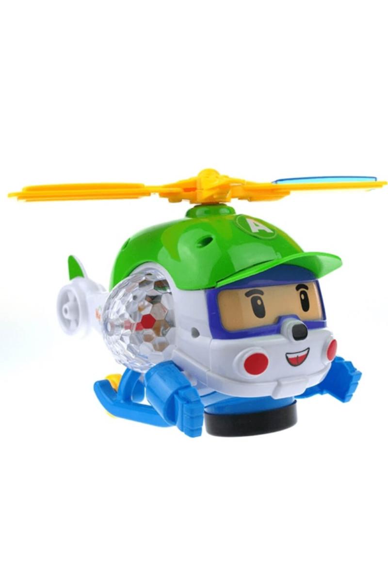 Pilli Helikopter