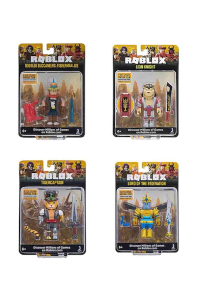 Roblox Yıldız Seri Figür
