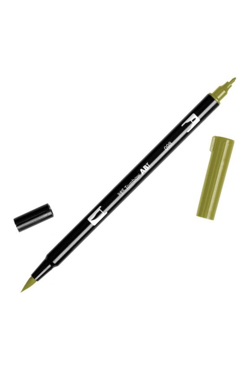 Tombow Brush Pen B-098