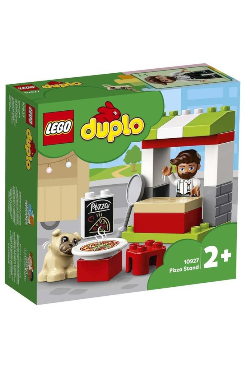 Lego Duplo Pızza Stand