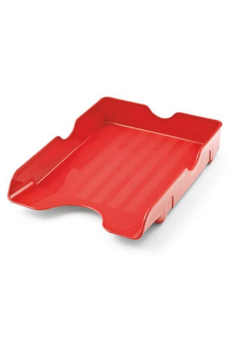 Mas 820 Standard Evrak Rafı Kırmızı