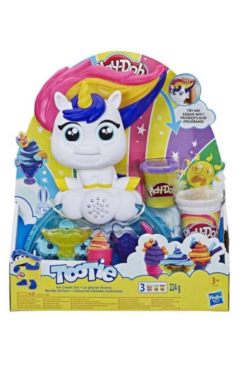 Play-Doh Dondurmacı Unicorn