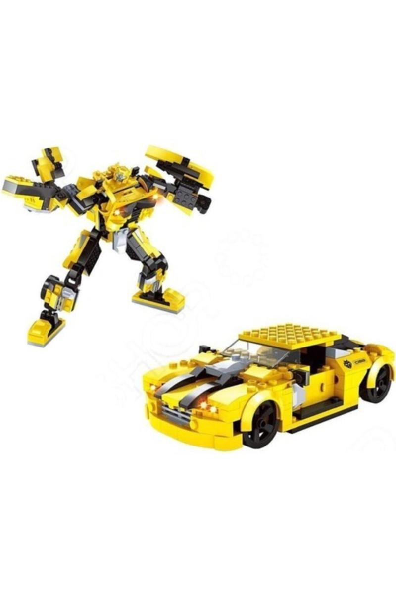 Lego Robot Araba 244 Parça