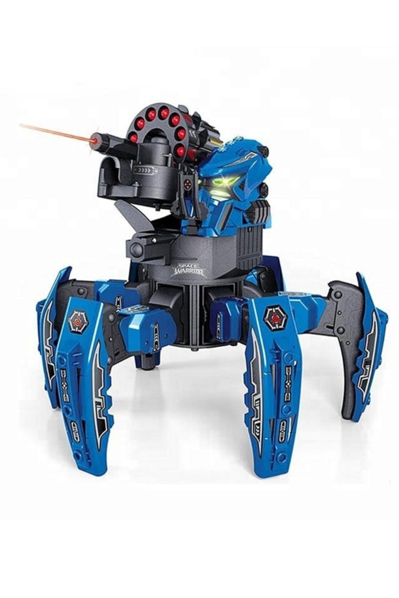 Sünger Atan Savaş Robotu
