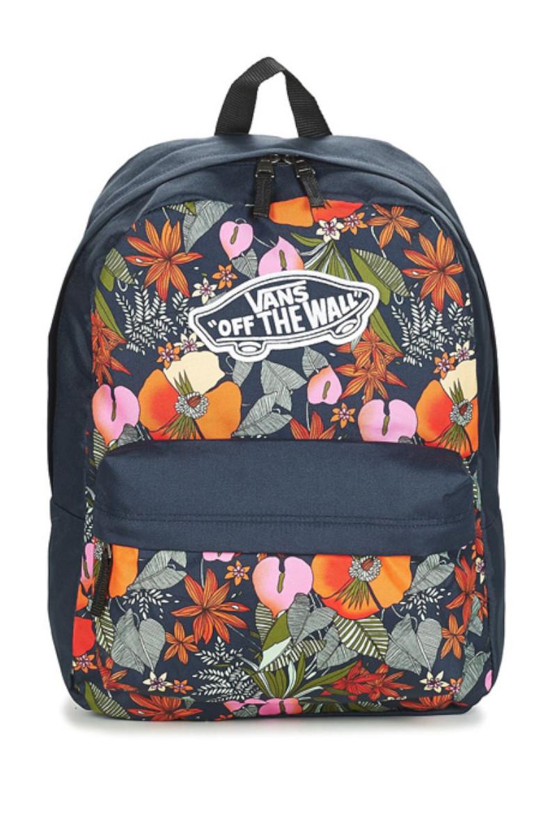 Vans Realm Backpack Multi Tropıc