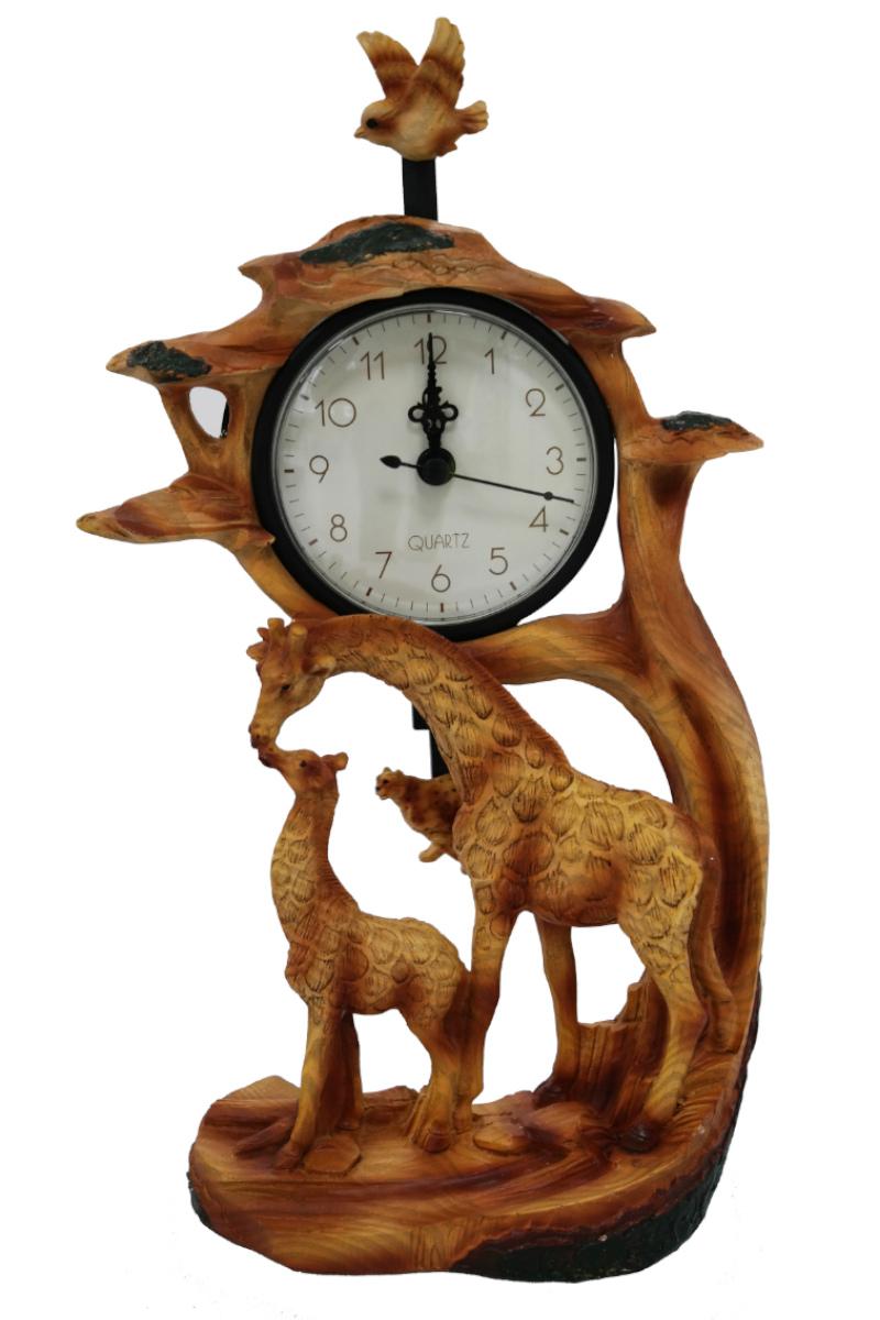 Zürafa Saat