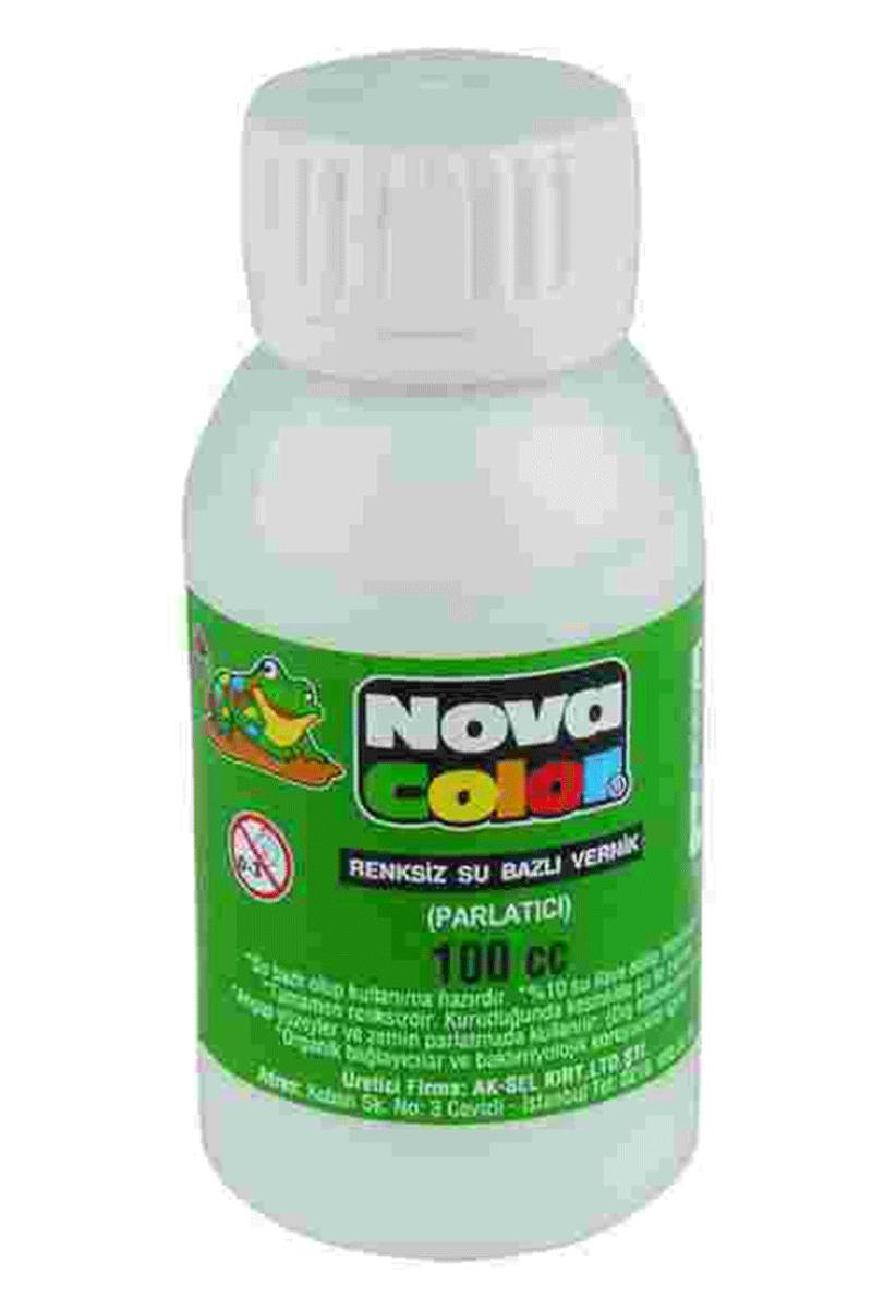 Nova Color Resim Verniği 100cc