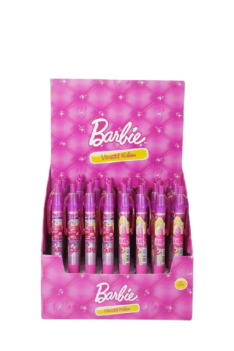 Barbie Versatil Kalem Uçlu Kalem 0,7