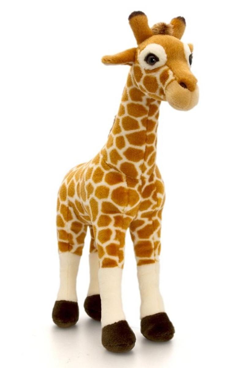 Peluş Zürafa 35 Cm