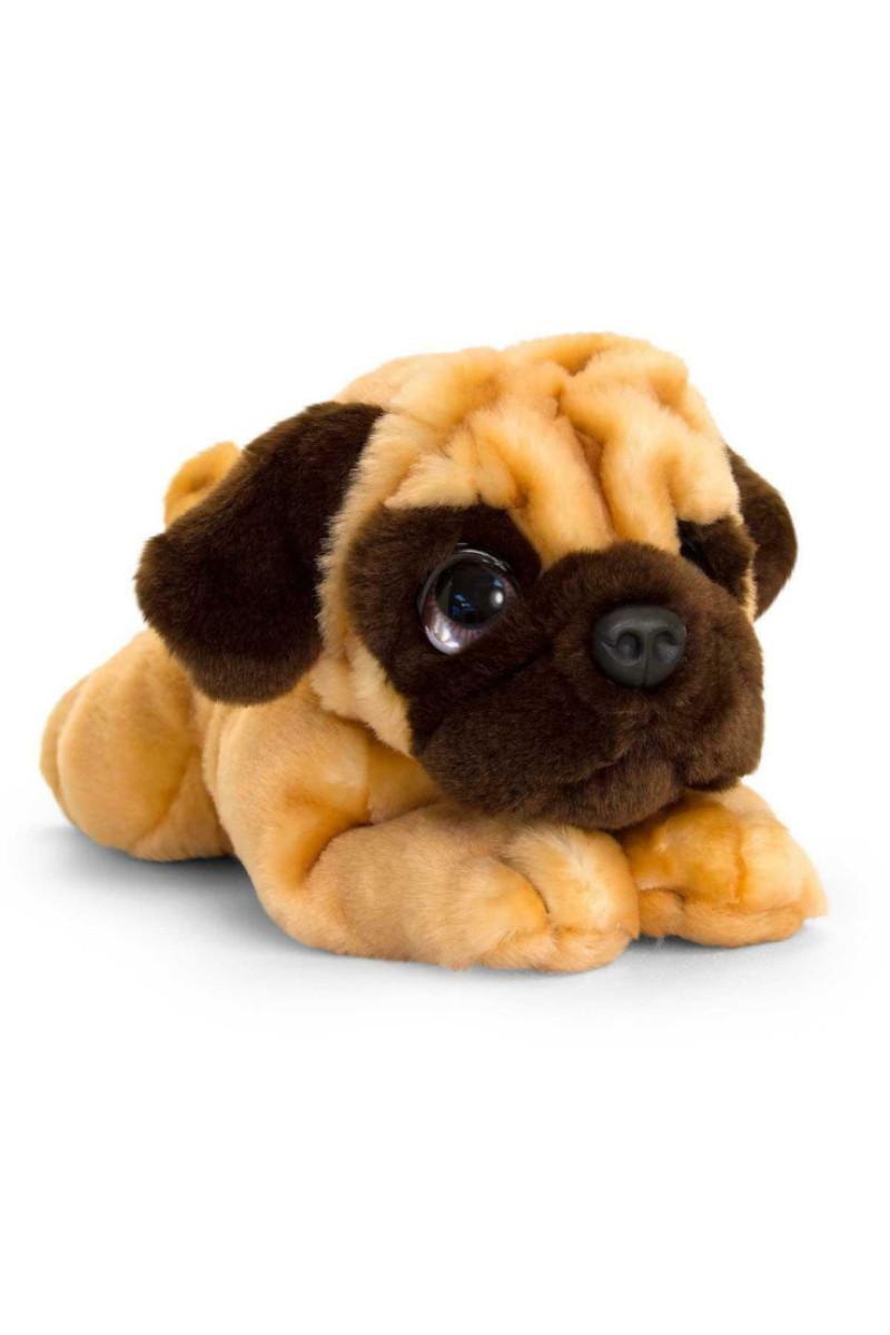 Peluş Köpek Pug