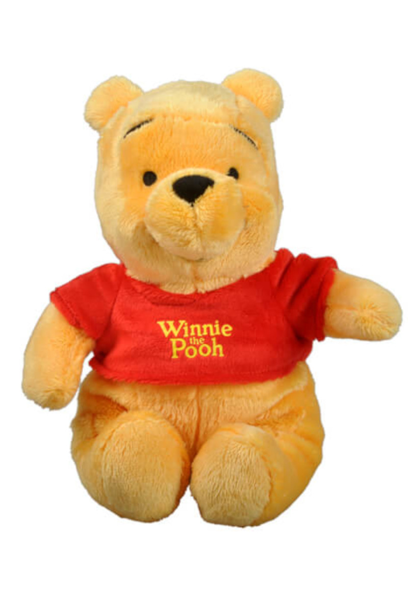 Peluş Winnie The Pooh 25 Cm