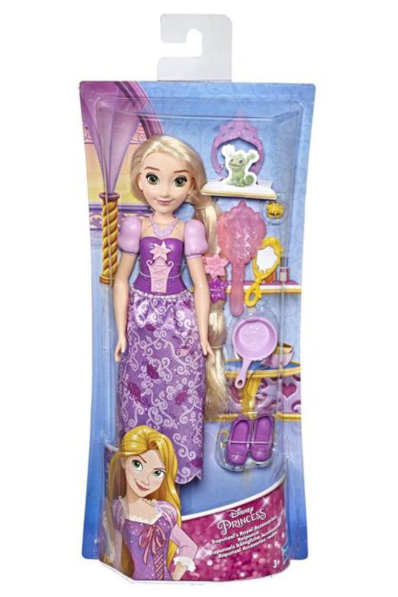 Disney Princess Aksesuarlı Prensesler
