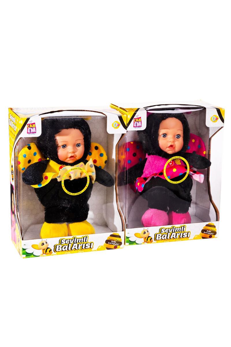 Arı Bebek Peluş