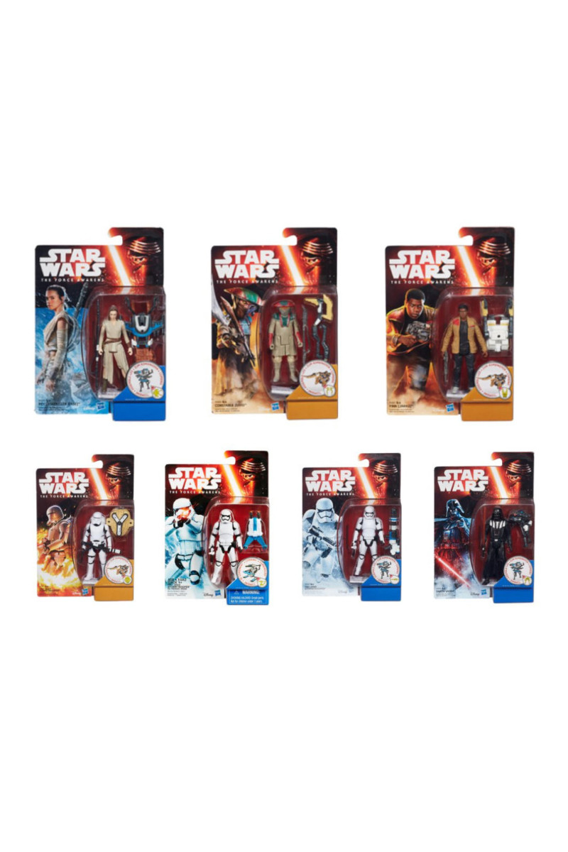 Hasbro Star Wars Oyuncak