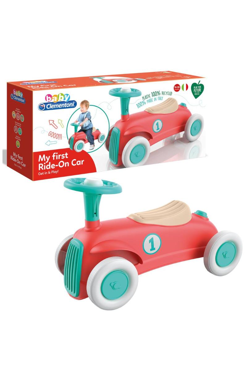 Baby Clementoni İlk Klasik Arabam