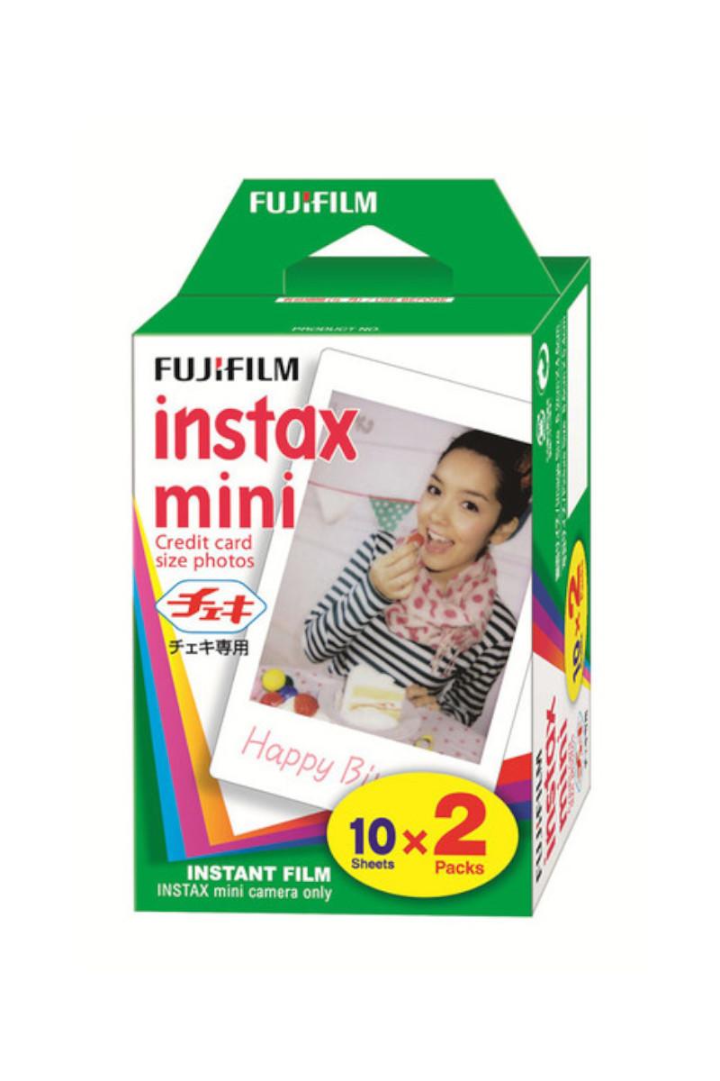 Fujifilm Instax Mini Film (Twin)