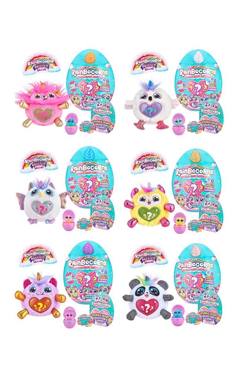 Rainbocorns Mini Sürpriz Yumurta