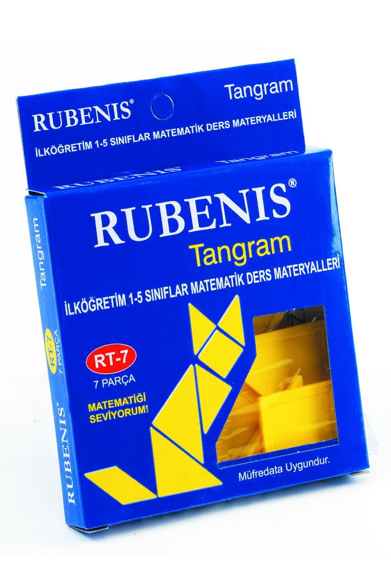 Rubenis Tangram Rt-7
