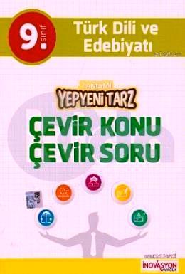 9. Sınıf Türk Dili ve Edebiyatı Çevir Konu Çevir Soru