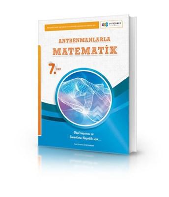Antrenmanlarla 7.Sınıf Matematik Kitabı