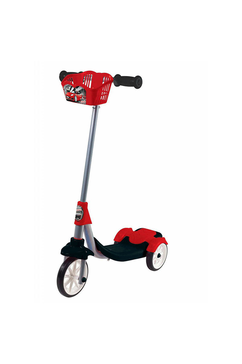 Speed Scooter 3 Tekerlekli Frenli