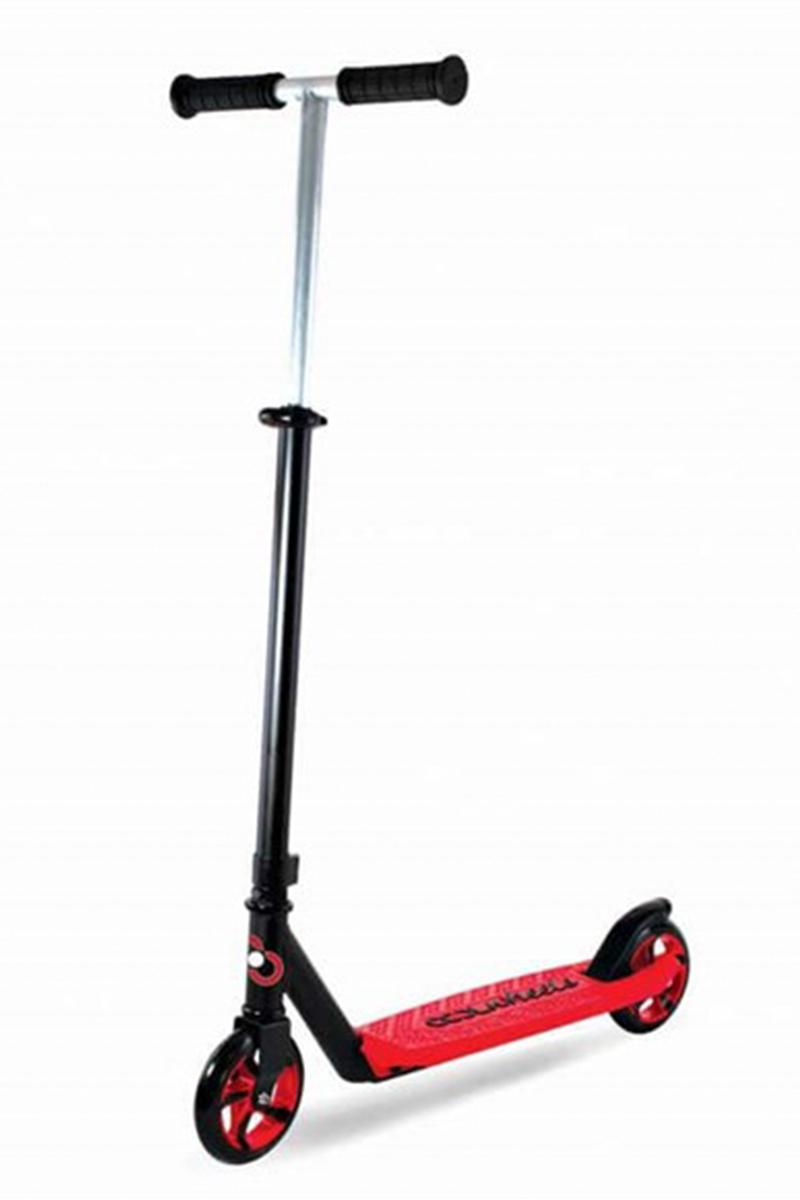 Cool Wheels 2 Tekerlekli Scooter Kırmızı 8+