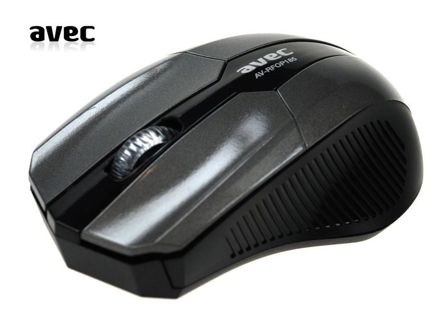 Avec 1600Dpi Kablosuz Mouse